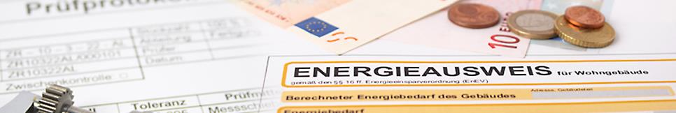 Energieausweis Fur Wohngebaude Martin Laupichler